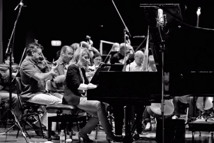 piano-concertos