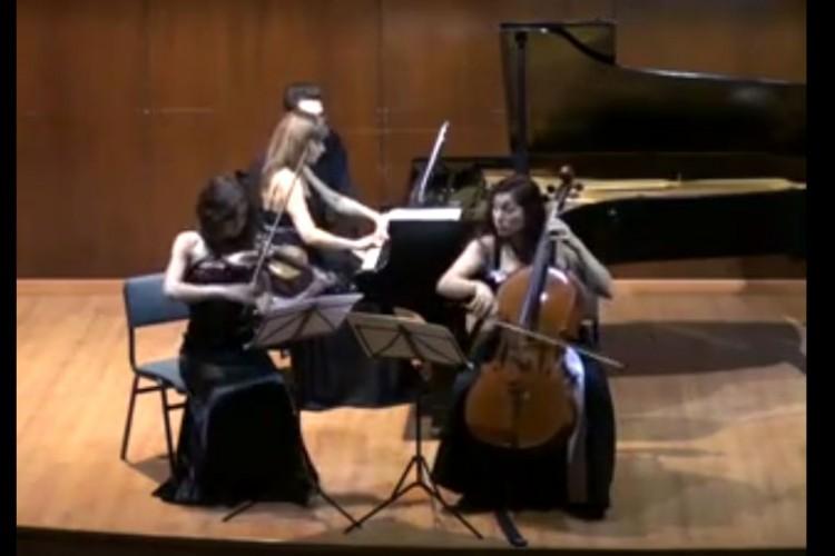 mendelshon-trio