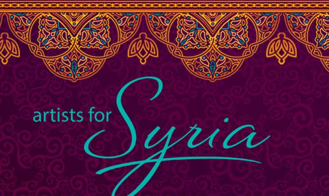 artists-for-syria